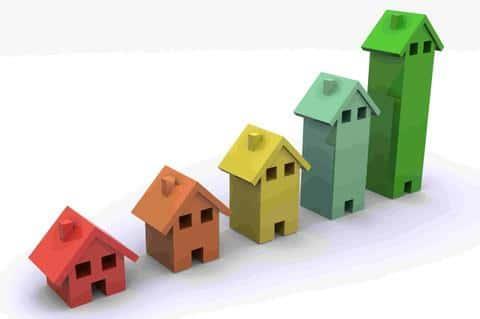 Эксперты считают, что рынок недвижимости в Росси будет только расти с течением времени