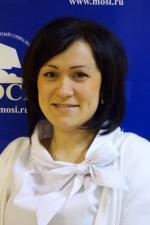 Чепайкина Мария Львовна - инспектор студенческого отдела кадров