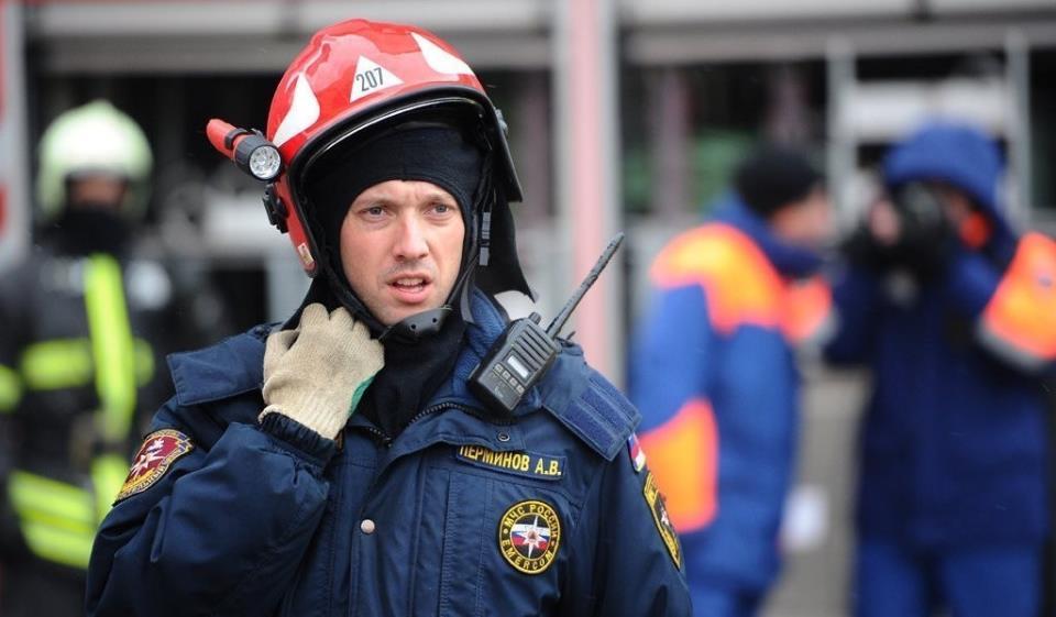 Сегодня, 27 декабря, отмечают - День спасателя в России