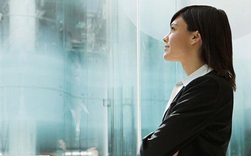 Как женщине выбрать подходящую профессию?