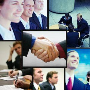 Профессия менеджера по работе с клиентами