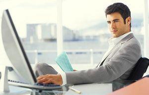 Особенности профессии менеджера по работе с клиентами