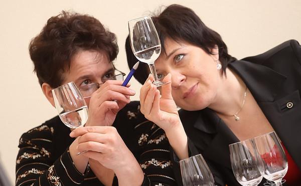 Дегустатор вин