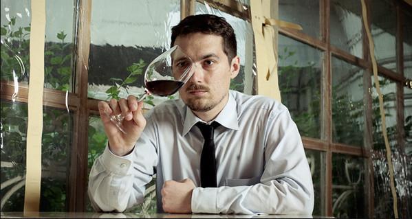 Дегустатор вин профессия