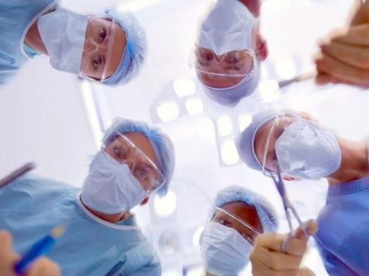 Интервью с патологоанатомом