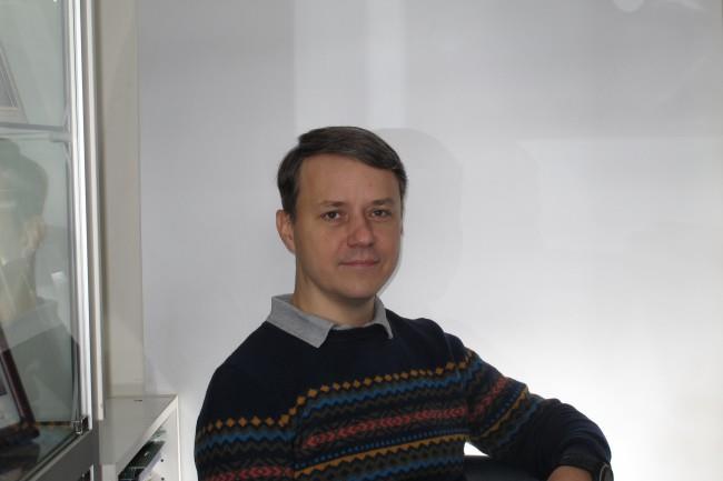 Психотерапевт Николай Романов