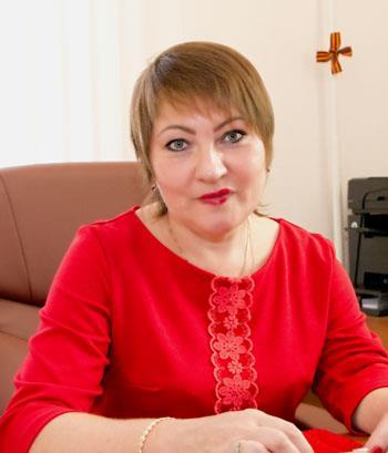 Директор Правового колледжа: Ирина Викторовна Новикова