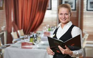 Функции администратора ресторана