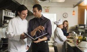 Должностные и функциональные обязанности администратора ресторана