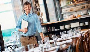 Актуальность профессии администратора ресторана