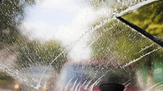 Как продлить срок службы щеток стеклоочистителя