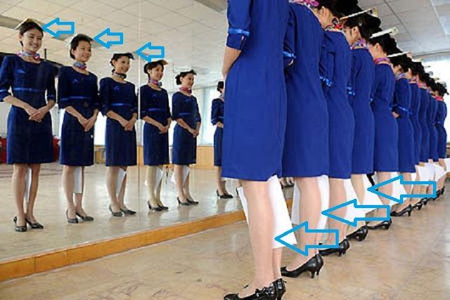 Стюардесса обучение. Как стать стюардессой?