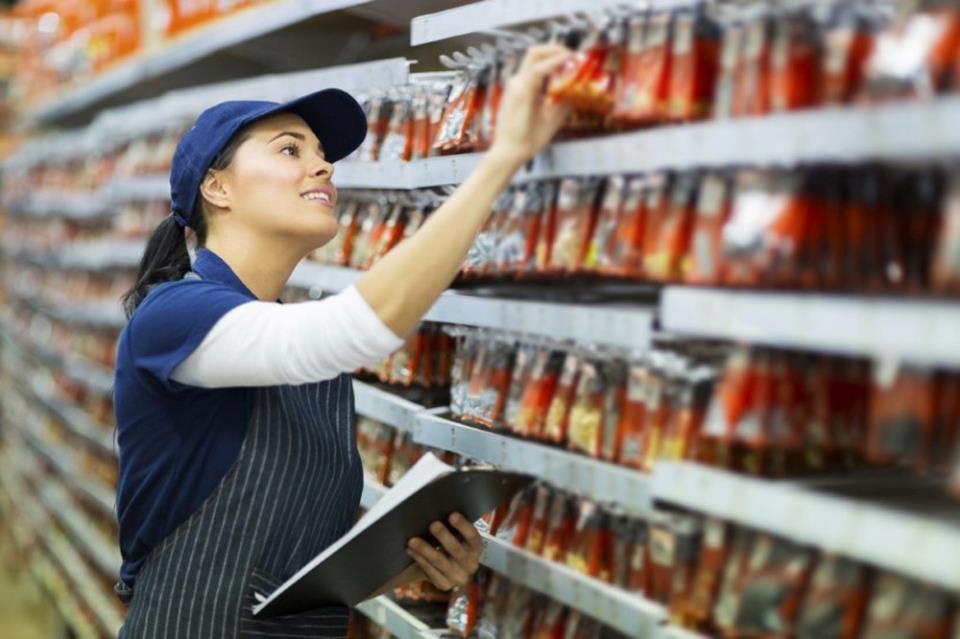 Основные принципы работы мерчандайзинга в магазине