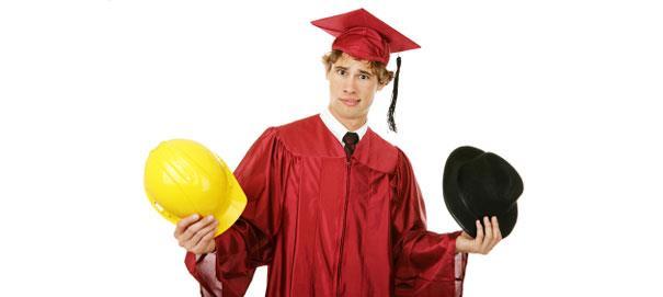 Развитие способностей и выбор профессии