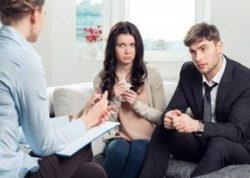 семейное консультирование