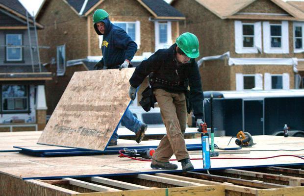 Описание профессии строитель