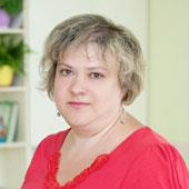 Ушачева Юля