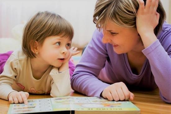 Профессия – детский психолог