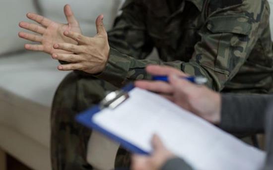 Профессия – военный психолог