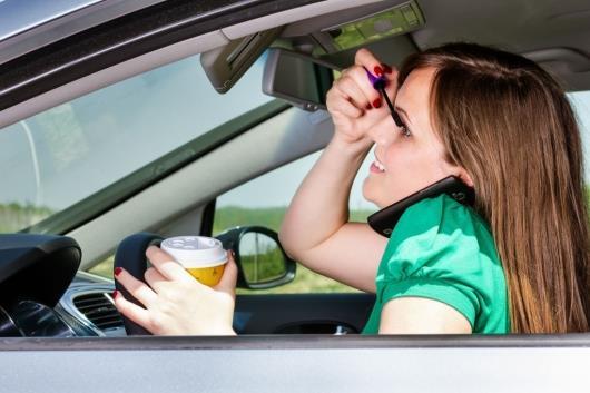 Вот почему водители-новички часто попадают в аварии