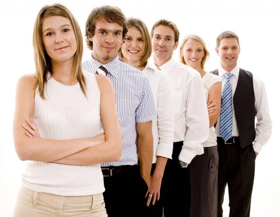 Клиенты для рекрутера