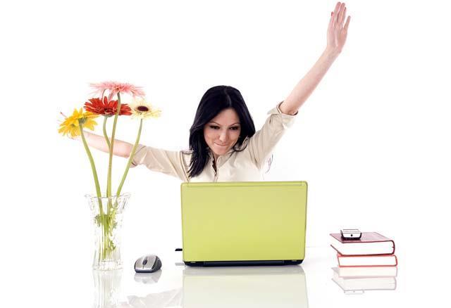 Интернет-профессия - личный помощник предпринимателя