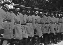 Соловки, палачи Соловков, чекисты в концлагере