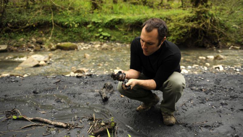Обучение на эколога в Благовещенске