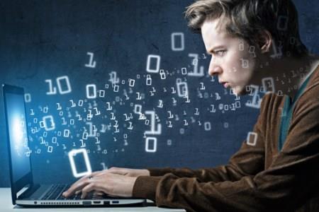"""Профессия """"этичный хакер"""""""