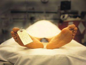 Средняя зарплата патологоанатома