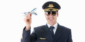 Сколько зарабатывают летчики гражданской авиации
