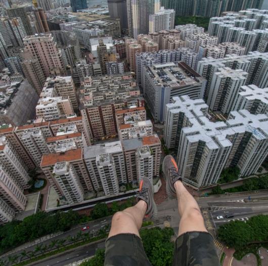 18 самых опасных работ во всем мире