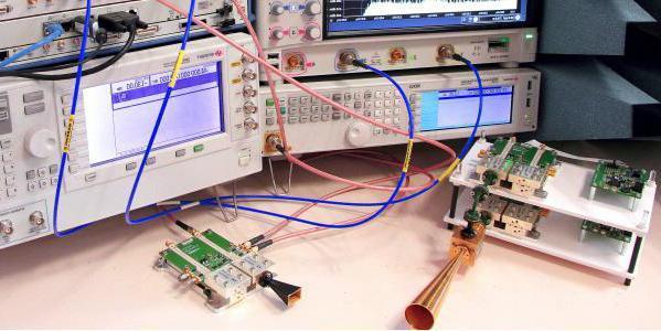 инженер систем связи