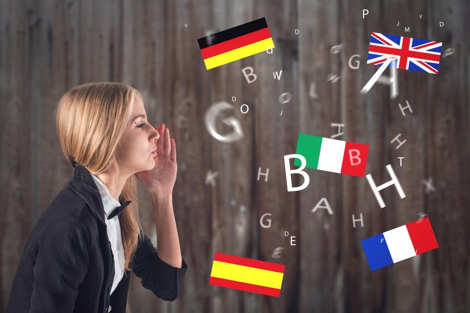 профессия лингвист