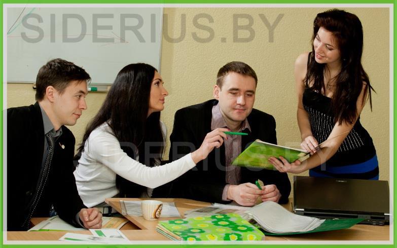 Рекламный агент - обучение в Минске