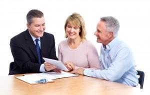 Страховой консультант
