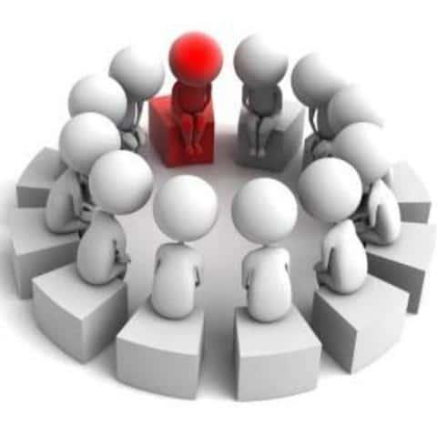 Эмисионный синдикат представляет собой объединение андеррайтеров во главе с менеджером