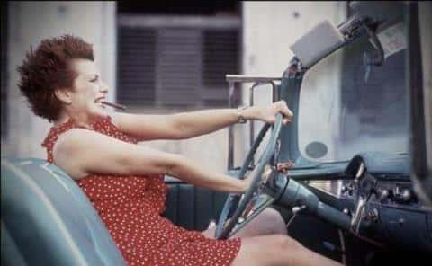 Для андерратера важно знать, кто водит машину, которую клиент собирается застраховать