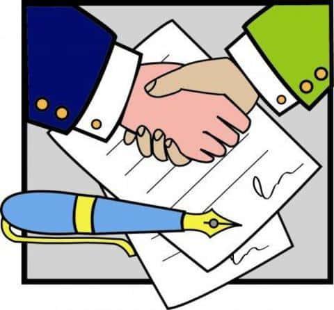 Андеррайтинговый договор заключается между андеррайтером или синдикатом и эмитентом