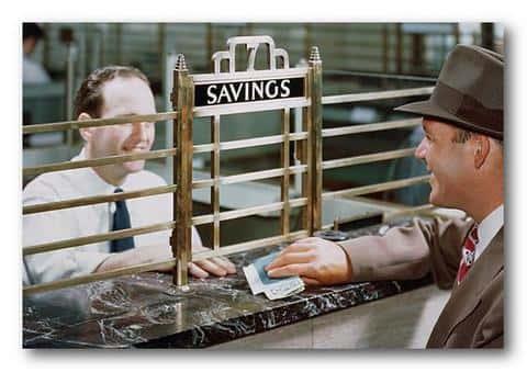 Дополнительным плюсом будет, если у клиента уже есть зарплатный или другой счет в данном банке