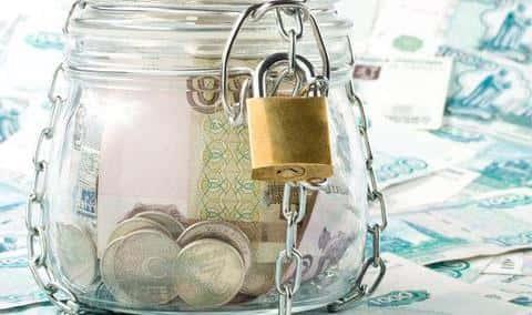 В соответствии с российским законодательство, финансовые учреждения должны иметь резервы
