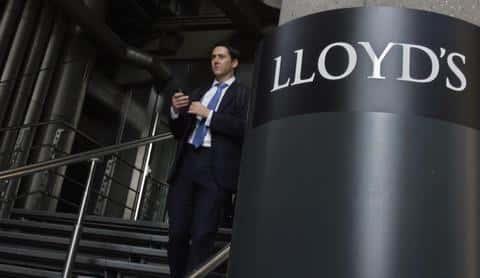 Самым известным в мире синдикатом андеррайтеров является британская компания Ллойдс