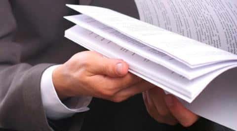 После получения данных из скоринговой базы данных, почти 20 процентов клинтов получают отказ