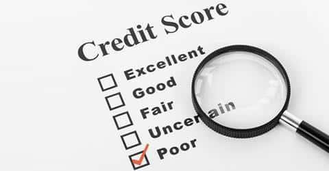 Если балл выше 600, то скорее всего клиенту будет выдан кредит, но не авторитетной фирмой