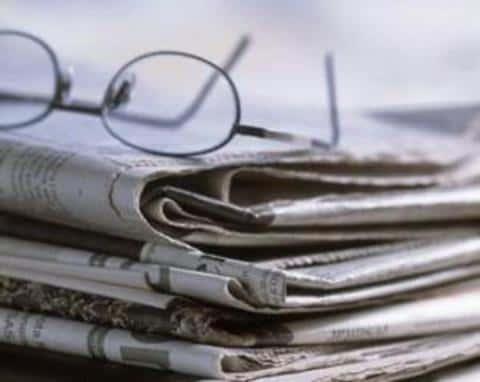 После регистрации эмиссии в контрилирующих органах, эмитент должен дать публикацию в СМИ