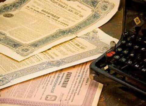 В основном, андеррайтеры пользуются в России занодательством по рынку ценных бумаг