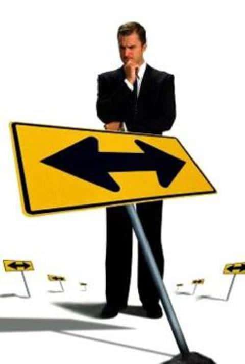 На втором этапе андеррайтер принимает решение о предоставлении или отказе в страховке