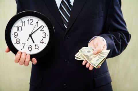 Главной характеристикой клиента должна быть способность погасить взятые на себя обязательства