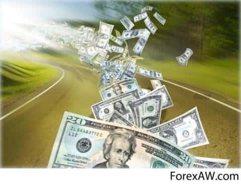 Финансовые потоки