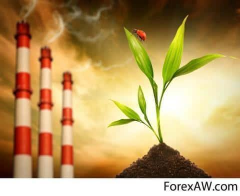 Экологическая угроза